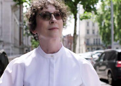 Fashion insider: Claire Wilcox