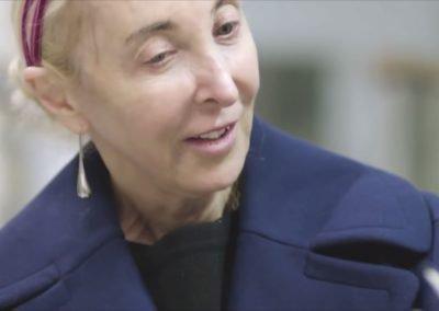 Fashion insider: Carla Sozzani