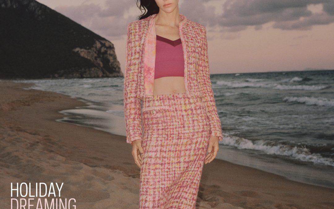 Sunday Times Style with Mariacarla Boscono