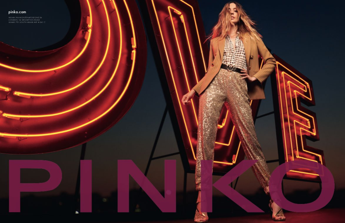 Pinko Love A/W 2020/21